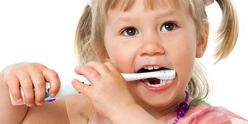 Rutina de higiene oral perfecta en Majadahonda