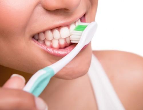 ¿Cuáles son las infecciones orales más comunes?
