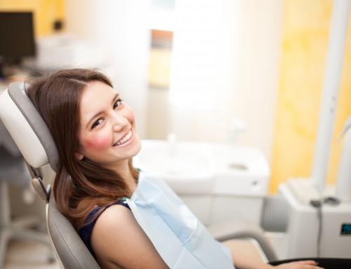 Cuatro motivos por los que acudir a nuestra clínica dental en Majadahonda