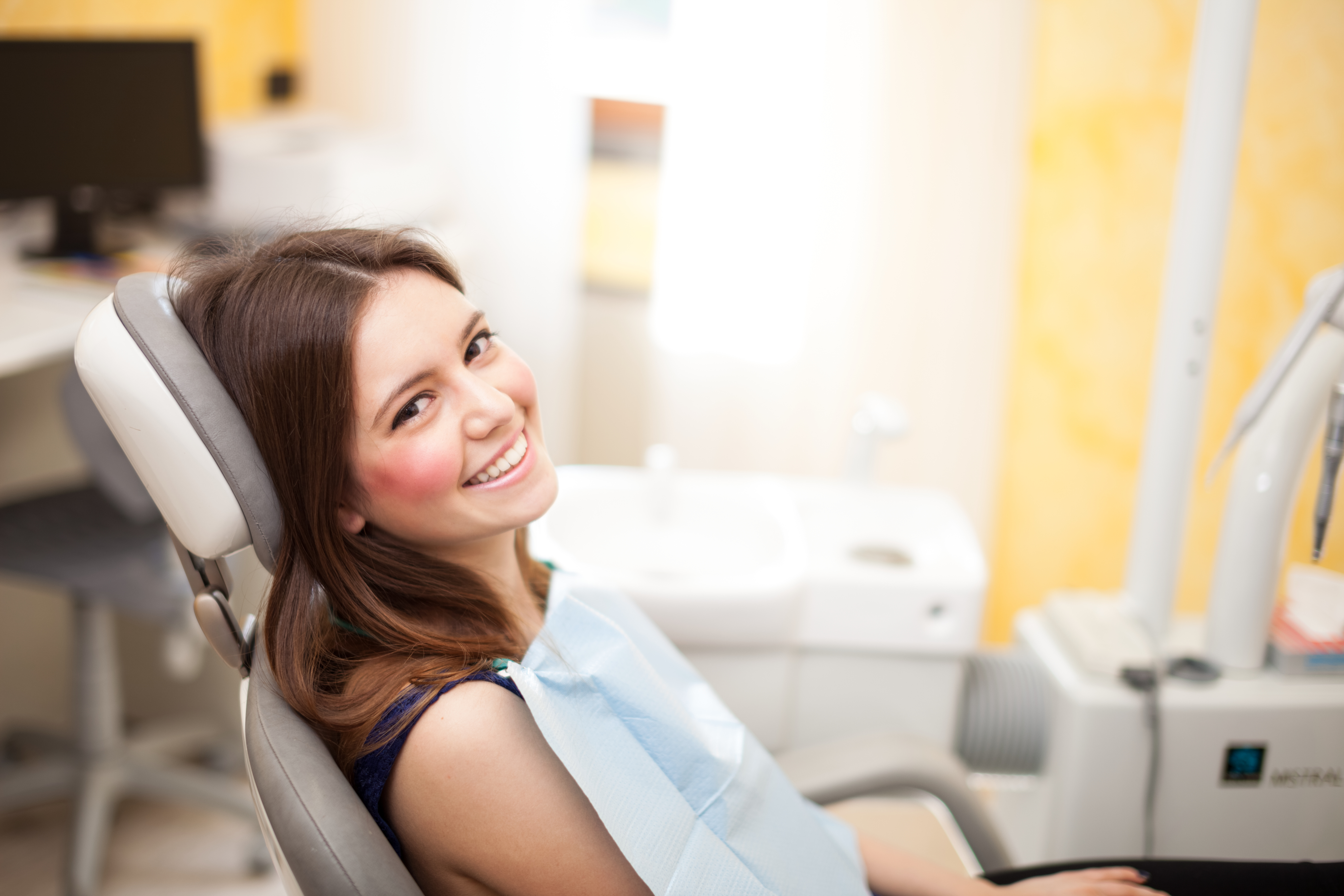Clinica dental Majadahonda