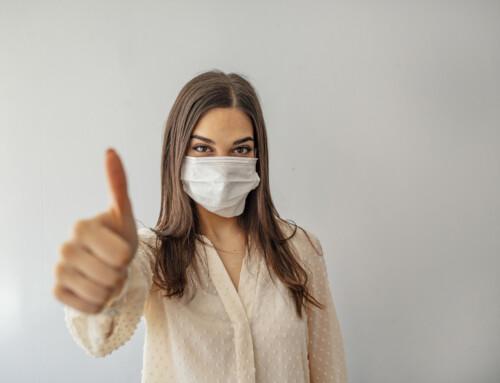 ¿Cómo te ayudamos a protegerte contra el Coronavirus en la clínica dental?